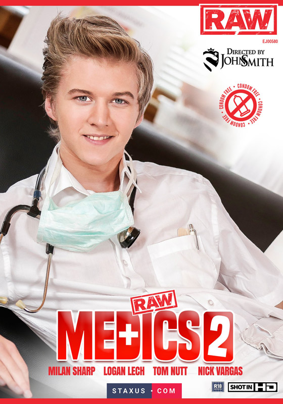"""""""Raw Medics 2"""" now available on DVD"""