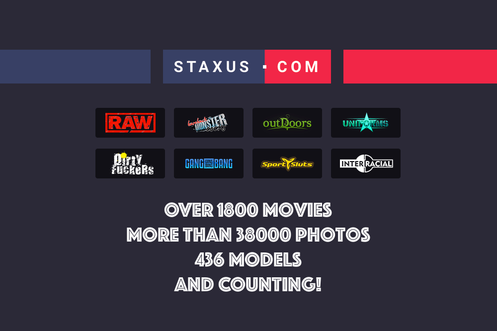 Have you joined the Staxus site yet?