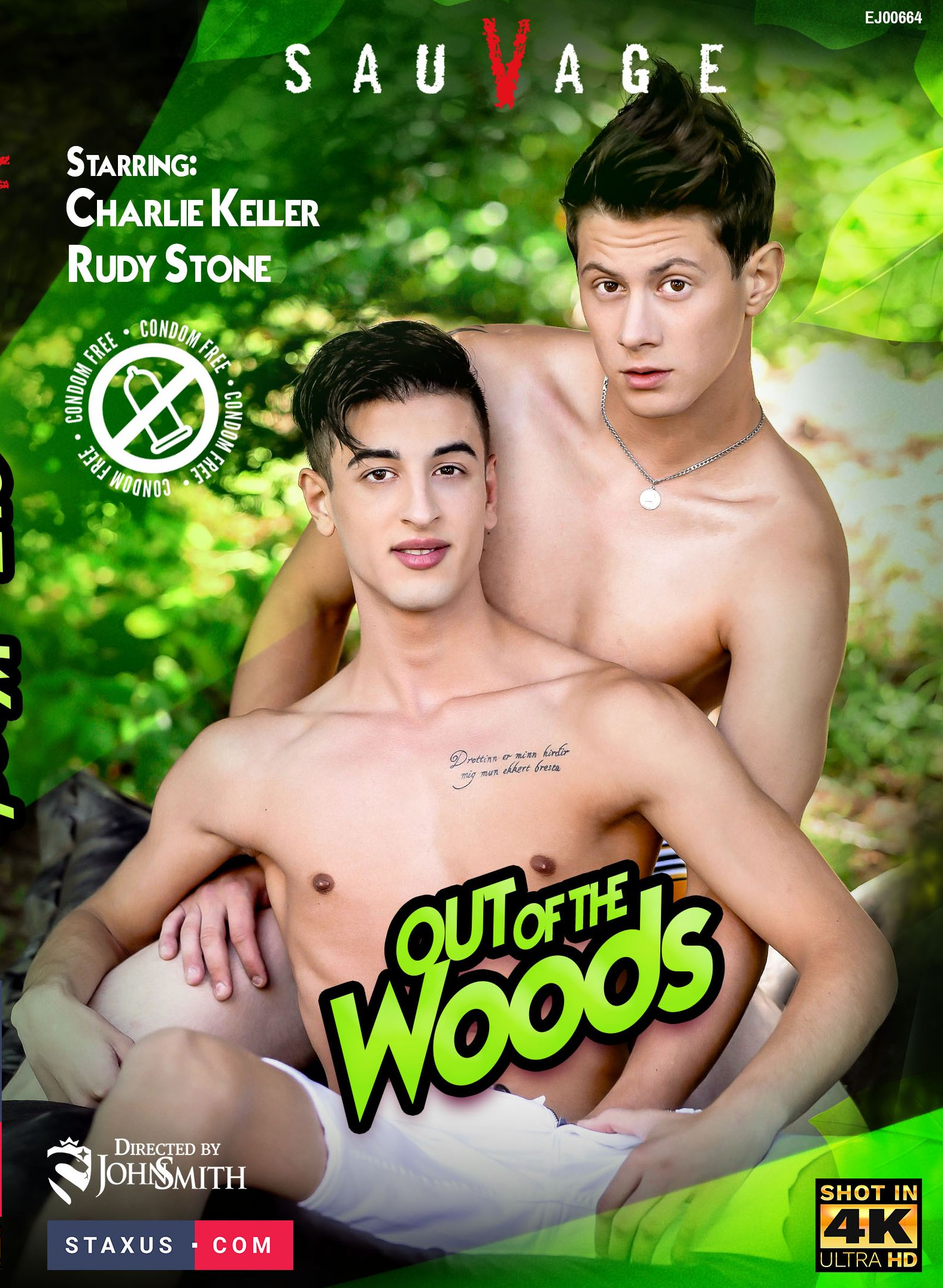 """Out of the Woods"" now available on DVD!"