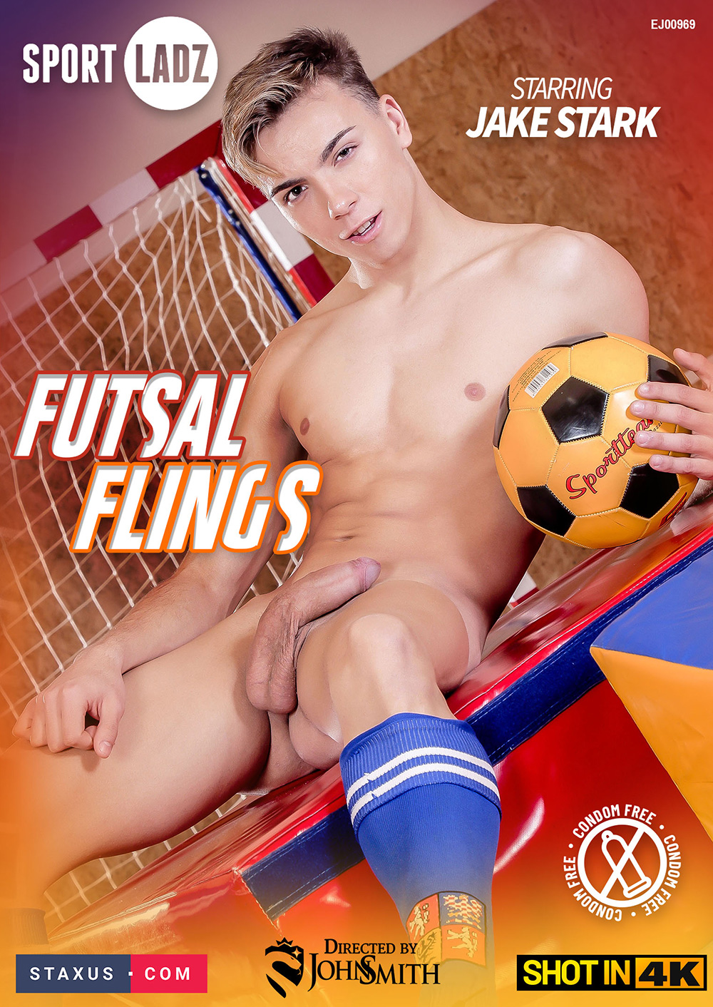 """Fustal Flings"" now available on DVD!"
