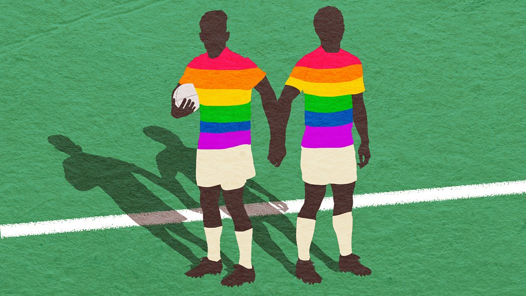 Playing Rugby Helped Me Accept Being Gay